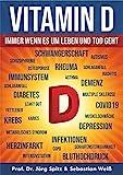 Vitamin D: Immer wenn es um Leben oder Tod geht