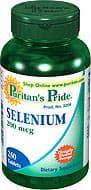Selen-Methionin 200ug - erhältlich bei Malenna.at