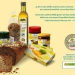 Alvia-Produkte
