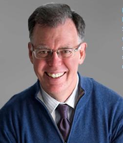 Dr. Barry Sears, Biochemiker und Ernährungs-Forscher (c) http://www.drsears.com/