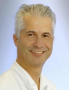 Bernhard Baumgartner Lungenfacharzt
