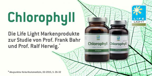Chlorophyll-LifeLight