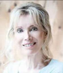 Dr Ursula Bubendorfer