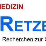 Ganzemedizin Logo Heli