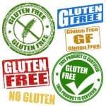 Gluten free stamps