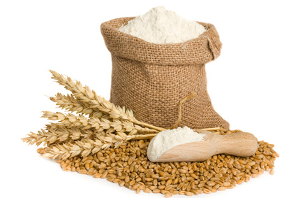 Weizenmehl wird als grosser krankmacher wahrgenommen
