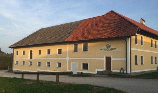 Heuriger Schart Vorchdorf