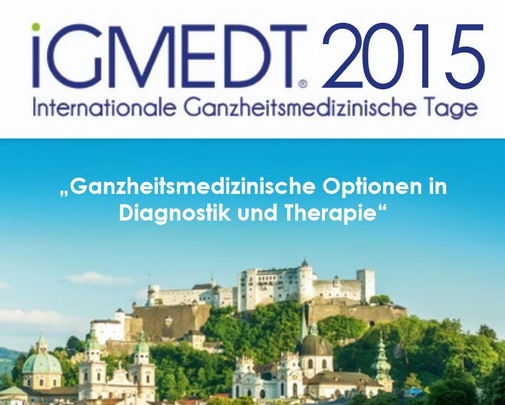 IGMEDT 2015