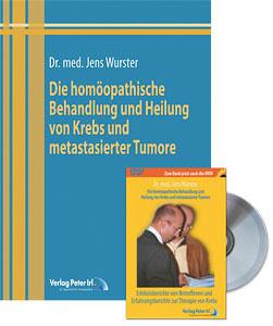 Jens Wurster Krebsbuch