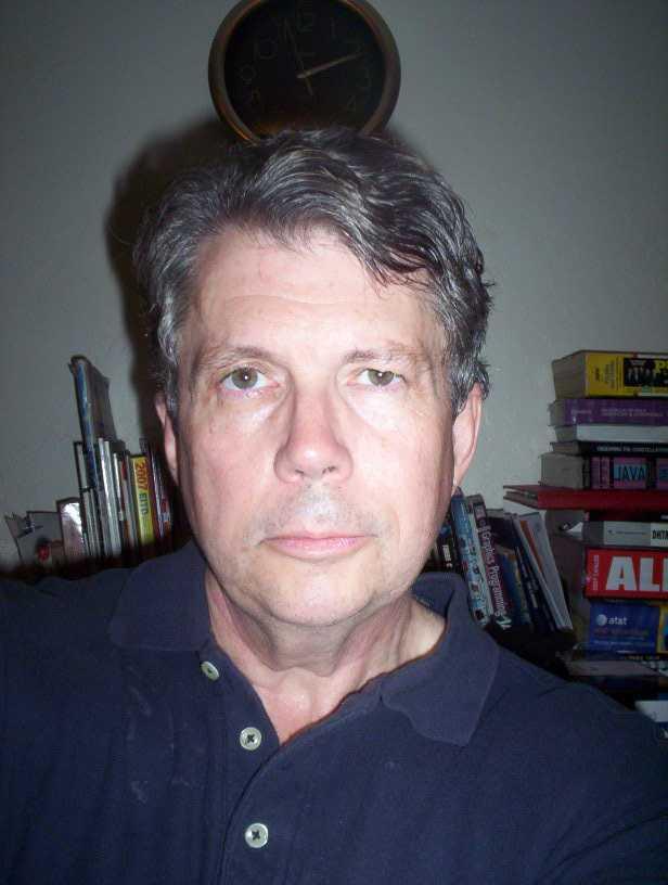 Jim Green 2007