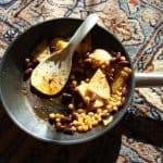 Kichererbsen - super Powerfood, viel zu unterschätzt, im Metabolic Balance eingesetzt