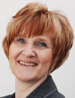 HP Martina Kondritz DKS, Nachfolgerin von Dr. Rudolf Pekar - pronauncierteste Vertreterin der Galvanotherapie in BRD