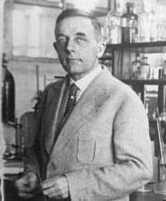 Nobelpreisträger Prof. Dr. Otto Heinrich Warburg - Wikipedia