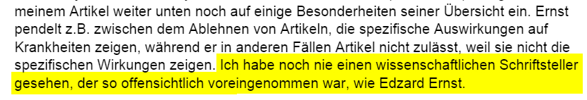 Robert Hahn 1 Edzar Ernst