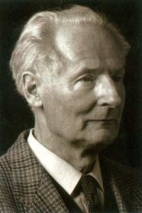 Dr. Rudolf Pekar, Arzt und Elektroingeneur. Europäischer Entwickler der Galvano-Therapie bei Tumoren