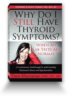 Abnehmen mit Hypothyreose und Fibromyalgie