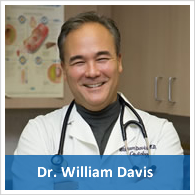 william-davis-md